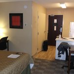 Φωτογραφία: Extended Stay America - Stockton - March Lane