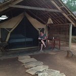 Photo of Tsavo Safari Camp - Kitaani Kya Ndundu