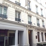 Photo of BEST WESTERN Hotel Faubourg Saint-Martin