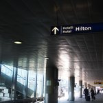 Photo de Hilton Helsinki Airport