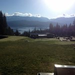 View of Kootenay Lake