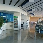 Φωτογραφία: Holiday Inn Express Tianjin Binhai