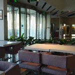 Foto van Holiday Inn Express Tianjin Binhai