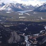 Try the Banff Gondola