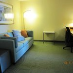 Φωτογραφία: SpringHill Suites Syracuse Carrier Circle
