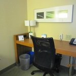 Foto de SpringHill Suites Syracuse Carrier Circle