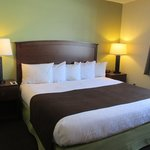 AmericInn Lodge & Suites Wisconsin Rapids Foto