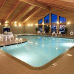 Φωτογραφία: AmericInn Lodge & Suites Wisconsin Rapids