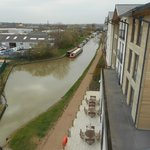 Premier Inn Stratford Upon Avon Waterways照片