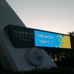 Anaheim Convention Center Foto