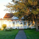 Foto de Crockett Farm Bed and Breakfast