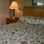 Foto de Affordable Suites Gastonia