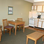 Affordable Suites Lexington