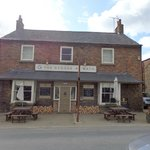 The George at Wath resmi