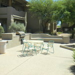 Outdoor Dining Areas