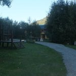 Photo de Hotel Y CabaNas Patagonia Green