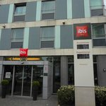 Photo de Ibis Koeln Messe