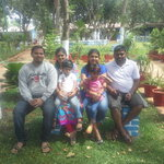 happpyyyy guests at #karjat heritage