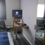 Φωτογραφία: Holiday Inn Express Inverness