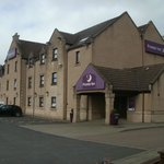 Photo de Premier Inn Falkirk - Larbert