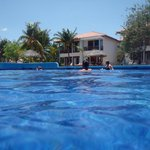 Photo de Ecoplaya Beach Resort