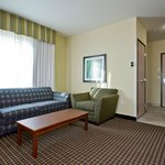 Photo de Holiday Inn Express Hotel & Suites Denver East-Peoria Street