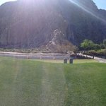 Panoramic View of SilverRock