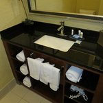 Photo de Fairfield Inn & Suites Alamogordo