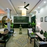 The Cyclo d'Angkor Boutique Hotel