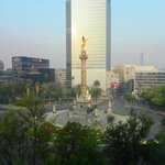 Photo of City Express Reforma El Angel