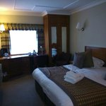 BEST WESTERN PLUS Pinewood on Wilmslow resmi