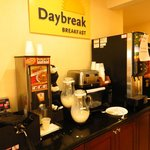 Days Inn JFK Airport resmi