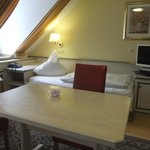 Appartement Pension Zum Zacherl의 사진