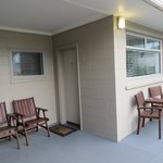 Gateway Motel Picton Accommodation Foto