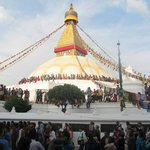 Three Jewels Adventures Private Kathmandu Walking Day Tour