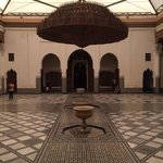 Photo of Musee de Marrakech - Fondation Omar Benjell