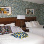 Fairfield Inn & Suites Chicago Southeast/Hammond, IN resmi