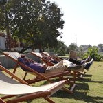 Φωτογραφία: The Gateway Hotel Gir Forest