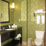 Holiday Inn Express Hotel & Suites Knoxville Clinton resmi