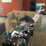 Holiday Inn Sandton - Rivonia Road Foto