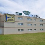 Hotel Mister Bed Bourges