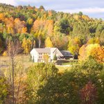 Yagna Inn Beautiful Fall Season