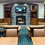 Bilde fra Holiday Inn Express Conover (Hickory Area)