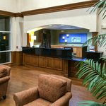 Foto di Holiday Inn Express Conover (Hickory Area)