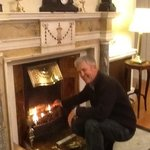 One of five remaining Robert Adam fireplaces in Ireland!