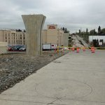 ภาพถ่ายของ Hampton Inn and Suites Seattle-Airport/28th Ave