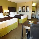 Φωτογραφία: AmericInn Lodge & Suites Okoboji