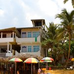 Main Reef Hotel and Restaurant Foto