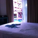Photo de Hotel Castillo Huatulco
