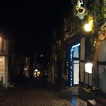 Foto The Mermaid Inn